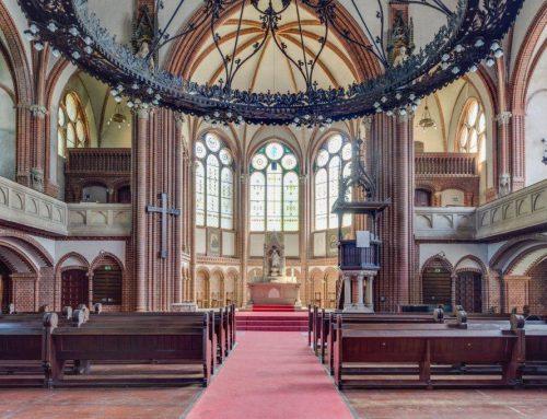 Offene Kirche Stephanus