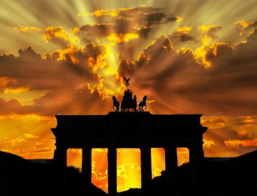 Sagenhaftes Berlin – Mitten im Leben