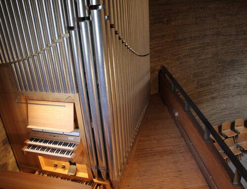 Tipp: Neue Orgel-CD im Jahr der Orgel